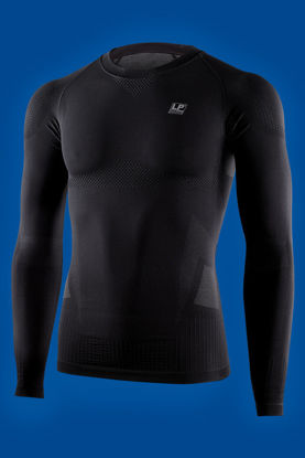 Picture of LP SUPPORT: ACE Compression Long Sleeve Top