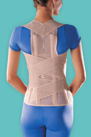 Picture of OPPO MEDICAL: Spinal Brace