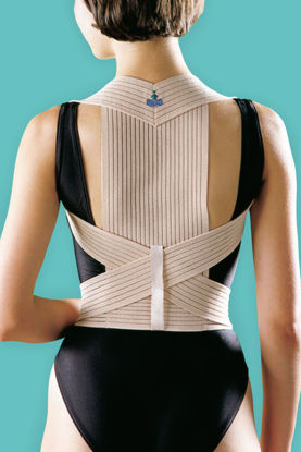 Picture of OPPO Medical: Posture Aid & Clavicle Brace - Triangle Configuration