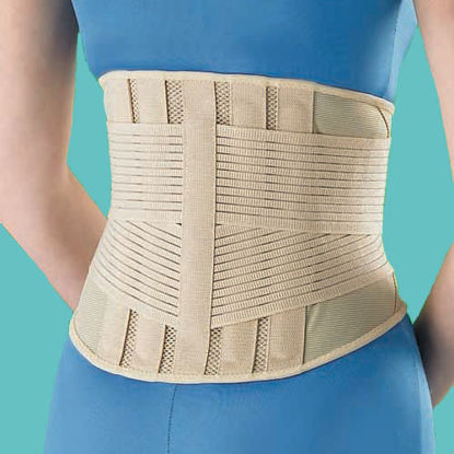 Picture of OPPO Medical: Breathable Sacro Lumbar Support