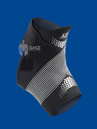 Picture of LP SUPPORT: LIGHT SHIELD Adjustable Ankle Brace